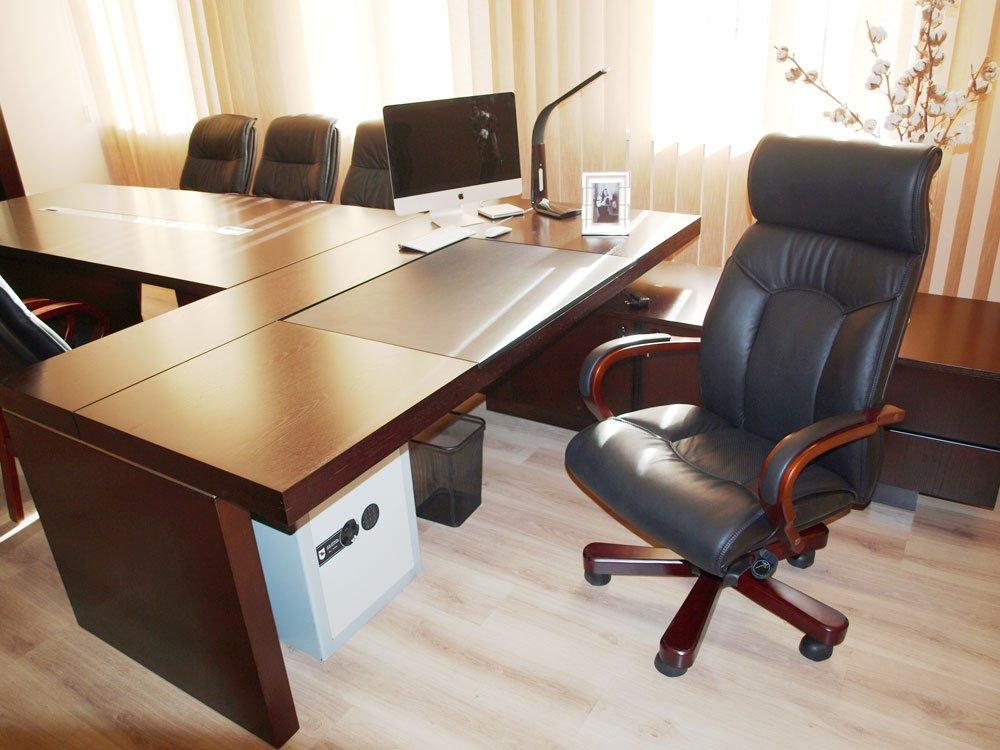 Проект кабинета руководителя GRASP - доп. фото