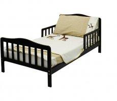 Фото - Детская кровать Эдит ДЛ-11