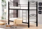 Кровать двухъярусная DD Zlata N