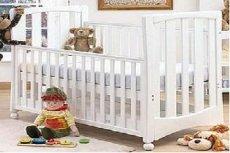 Детская кроватка ДК-17