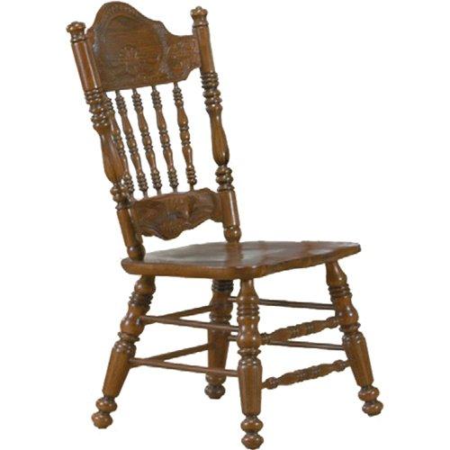 Фото - Деревянный стул 879-S