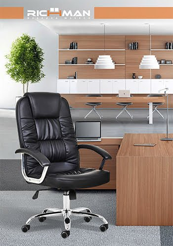 Фото - Кресло для офиса Бонус