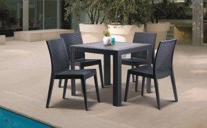Комплект: стол Saturno и Selen