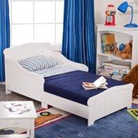 Детская кровать Белоснежка ДЛ-7