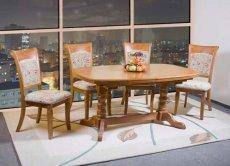 Стол обеденный деревянный F1