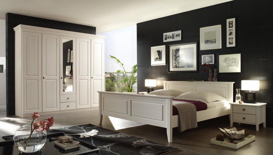 Спальня Боцен - доп. фото