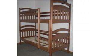 Двухъярусная кровать-трансформер Деонис