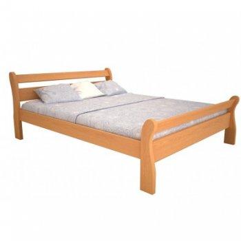 Фото - Кровать двуспальная Миледа Плюс