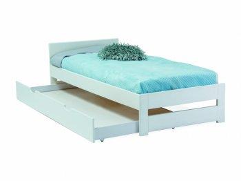 Фото - Односпальная кровать Elf