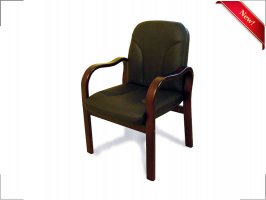 Кресло конференционное Касеро