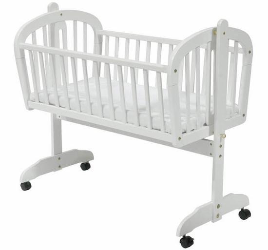 Фото - Детская кроватка ДК-6