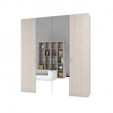 Шкаф с зеркалом ФШ-106