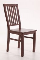 Деревянный стул Нора