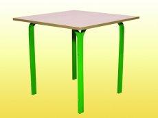 Стол для столовых 4-х местный