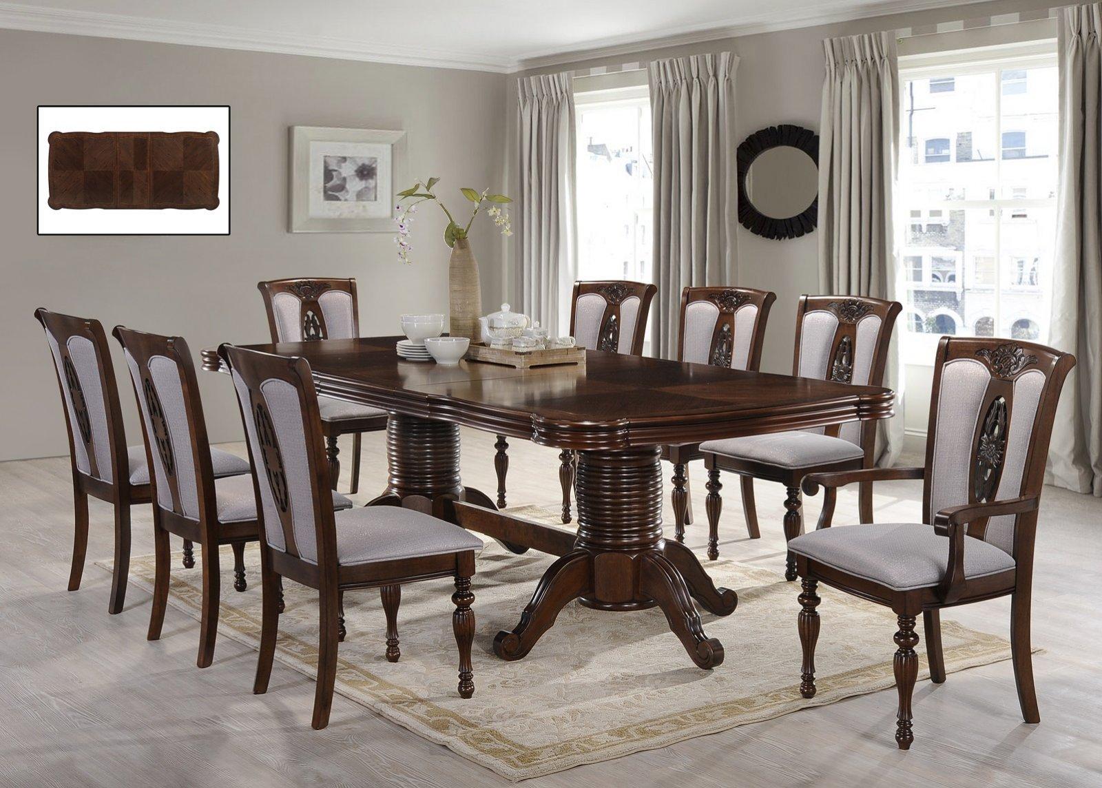 Фото - Комплект стол Беарн и стул Луар
