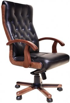 Фото - Кресло для руководителя Ричард (RICHARD)