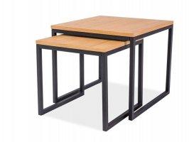 Журнальные столики Largo Duo (комплект 2 шт)