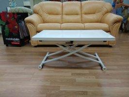 Стол B2219-S-6 White