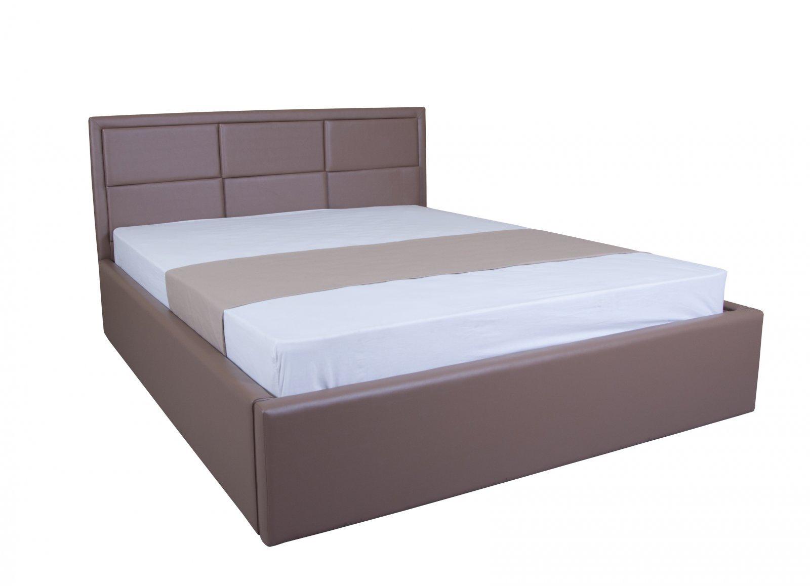 Фото - Кровать с подъемным механизмом 1,6 Агата