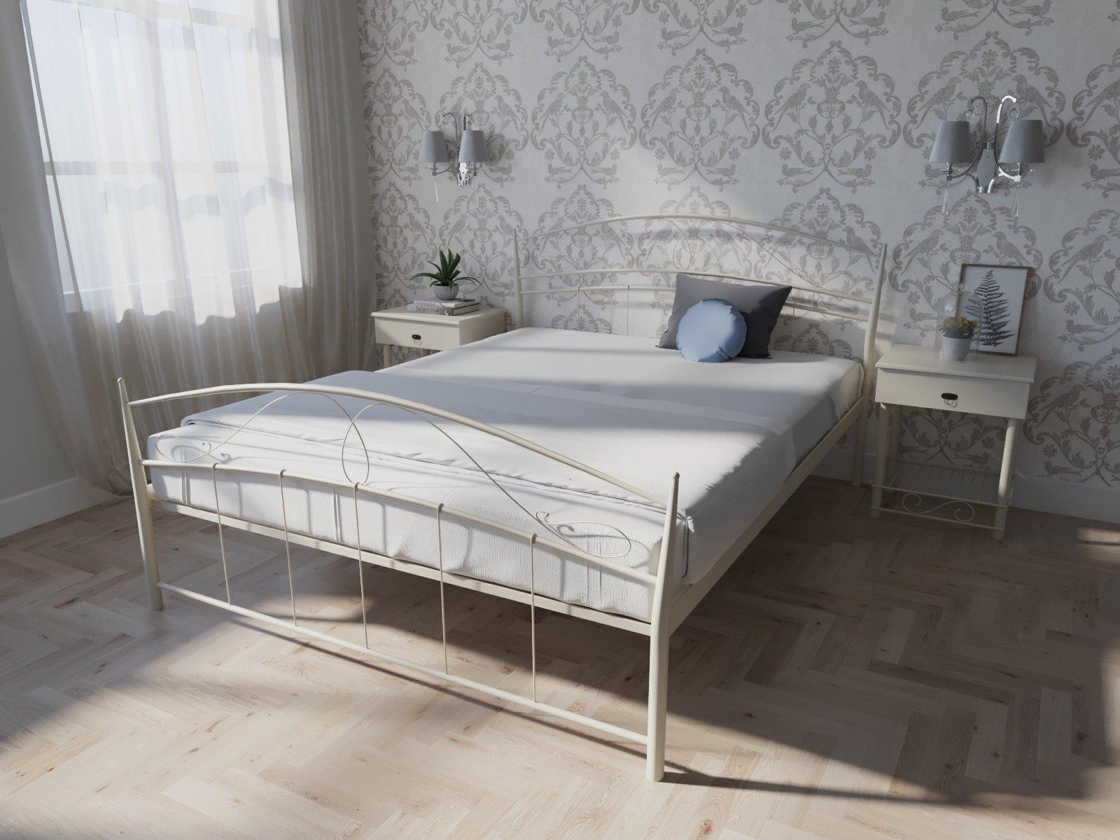 Фото - Кровать Селена