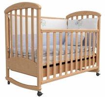 Детская кроватка Соня ЛД 9