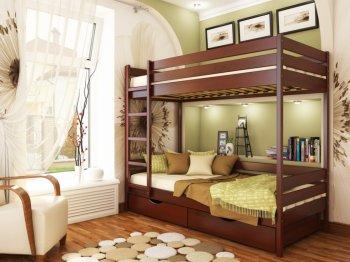 Фото - Кровать Дуэт