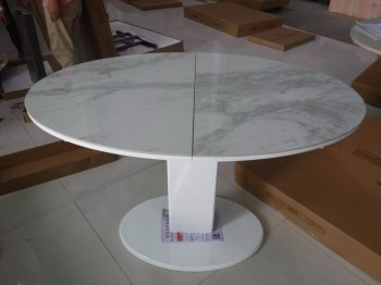 Фото - Обеденный стол Милан-5