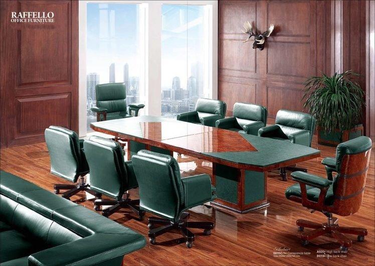 Фото - Конференц стол Shubert