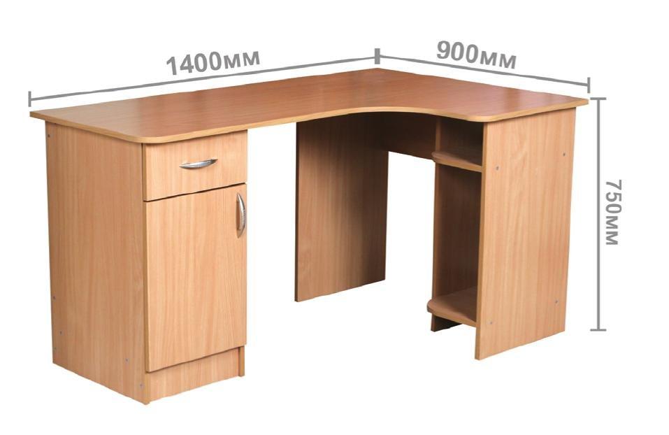 Фото - Компьютерный стол СКК-151