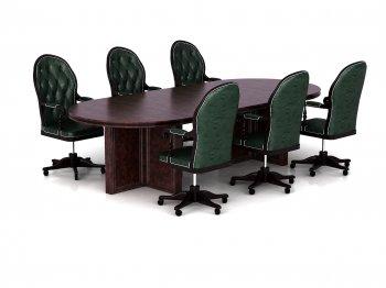 Фото - Стол для переговоров СП-27