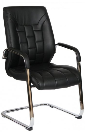 Фото - Конференц кресло Italia F340 BE