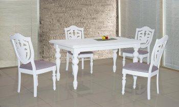 Фото - Комплект: стол Теодор и стул Орландо