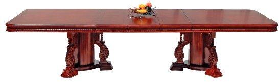 Фото - Деревянный стол Classic 01