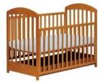 Детская кроватка ДК-7