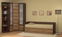 Комната для подростка КМ-9