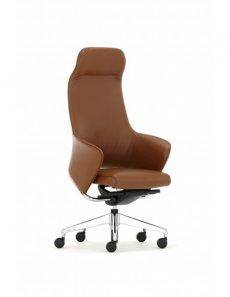 Фото - Кресло SENATOR RHAPSODY RH950 для руководителя, кожаное