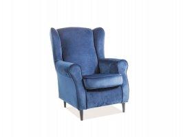 Кресло Baron Velvet