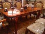 Деревянный стол P-618