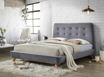 Фото - Кровать Dona Velvet