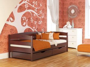 Дитяче ліжко Нота Плюс - Хіт
