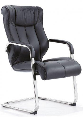 Фото - Конференц кресло Italia F341 BE