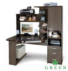 Компьютерный стол КСУ-006 Н