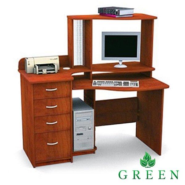 Фото - Компьютерный стол КСУ-003 Н