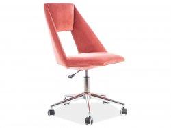 Кресло Pax Velvet