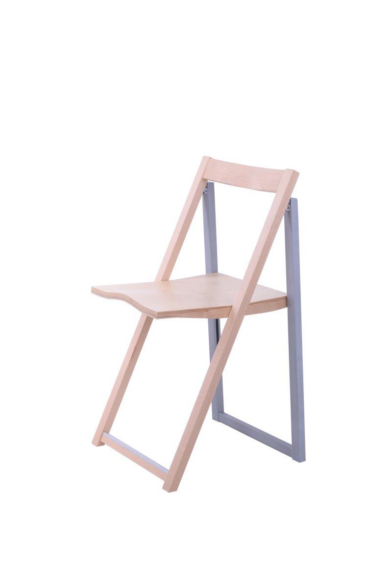 Фото - Раскладной стул Silla Slim