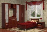 Комната для подростка КМ-7