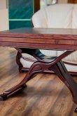 Стол трансформер деревянный (Magnat)