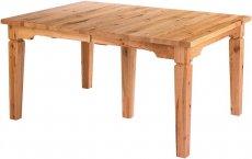 Фото - Стол обеденный деревянный СТ-4