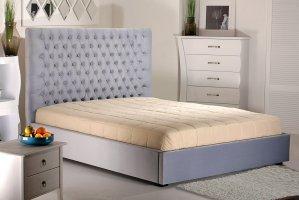 Кровать Олимпия с п/м 1,6