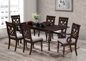 Комплект стол Алькор и стул Орион